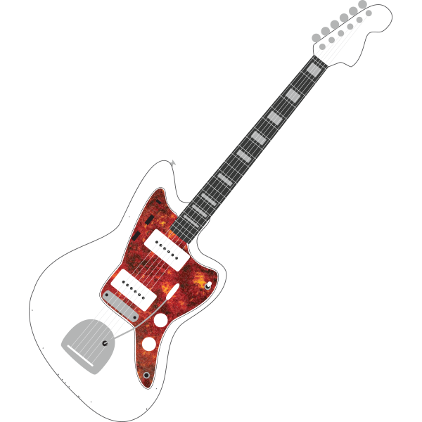 BK Guitars Sticker Pack messages sticker-0