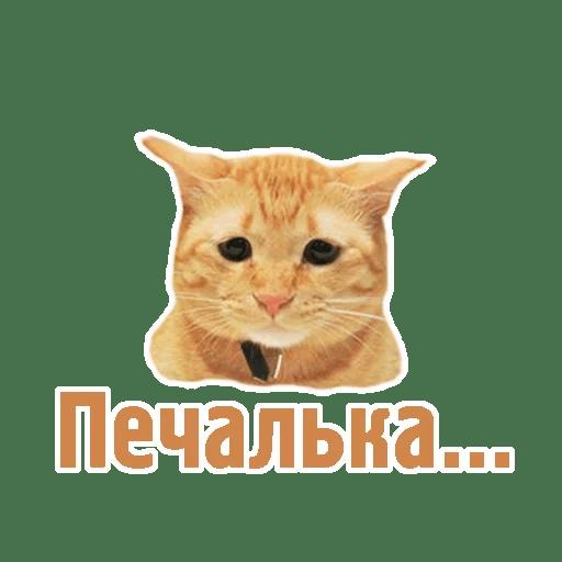 Комичные животные messages sticker-11