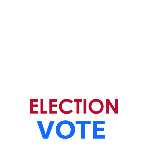 VoteMoji: USA Election 2016 Vote Me Sticker Pack messages sticker-8