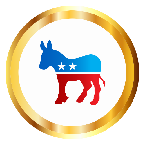 VoteMoji: USA Election 2016 Vote Me Sticker Pack messages sticker-5