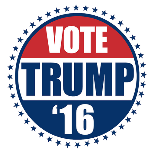VoteMoji: USA Election 2016 Vote Me Sticker Pack messages sticker-10