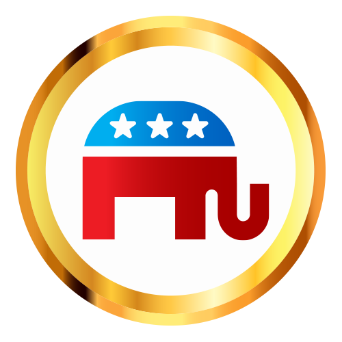 VoteMoji: USA Election 2016 Vote Me Sticker Pack messages sticker-3