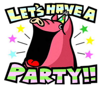 Pinky Pig - Cute stickers for iMessage messages sticker-9