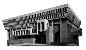 Brutalist Buildings messages sticker-4