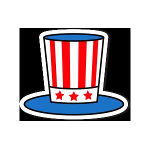 Go Vote Stickers messages sticker-2