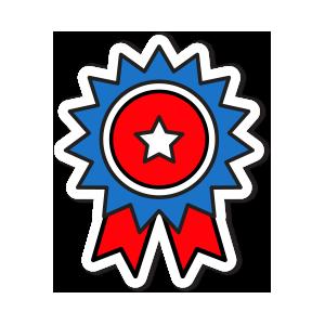 Go Vote Stickers messages sticker-5