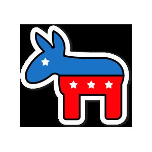 Go Vote Stickers messages sticker-3