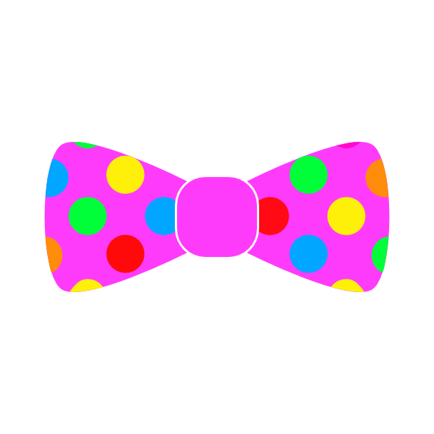 Spinning Bow Ties messages sticker-2