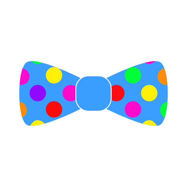 Spinning Bow Ties messages sticker-8