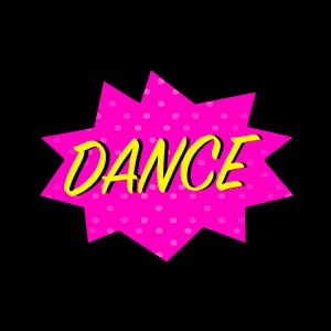 Disco & Party Sticker messages sticker-6