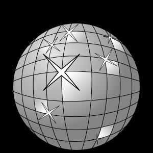 Disco & Party Sticker messages sticker-0