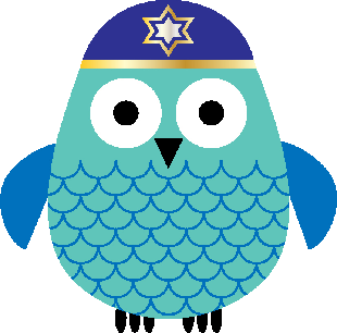 Hannukah Sticker Pack messages sticker-10