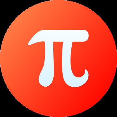 Calculator Air - Math Calc messages sticker-9