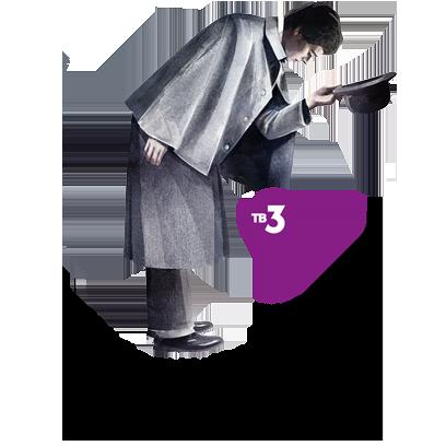 Стикеры Анна-Детективъ messages sticker-8