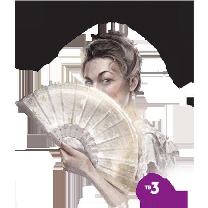 Стикеры Анна-Детективъ messages sticker-2