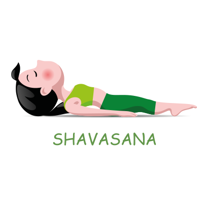 Yoga Poses Emojis for iMessage messages sticker-3