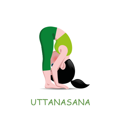 Yoga Poses Emojis for iMessage messages sticker-9