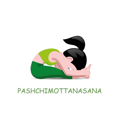 Yoga Poses Emojis for iMessage messages sticker-10