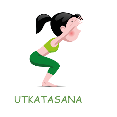 Yoga Poses Emojis for iMessage messages sticker-7