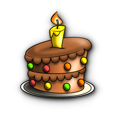 Happy Birthday • Stickers for iMessage messages sticker-0