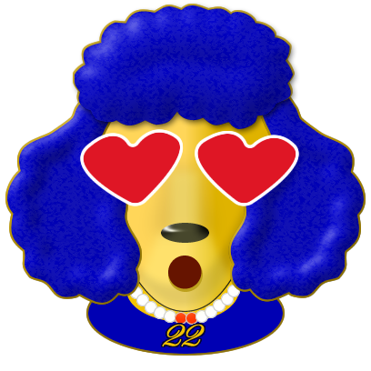 StuckUps - Poodle Pack 1 messages sticker-10