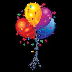 Birthday Gift Maker - Sticker messages sticker-8