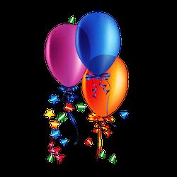 Birthday Gift Maker - Sticker messages sticker-7