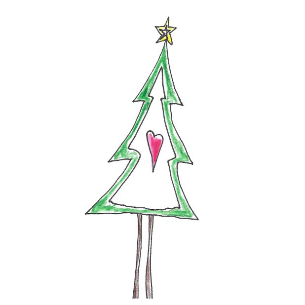 Linhards Christmas messages sticker-11