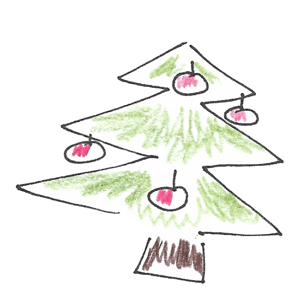 Linhards Christmas messages sticker-10
