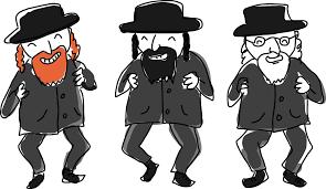 Jewish Holiday Sticker Pack messages sticker-7
