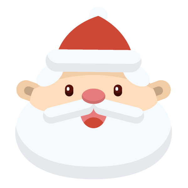 Christmas Emoji Plus messages sticker-0