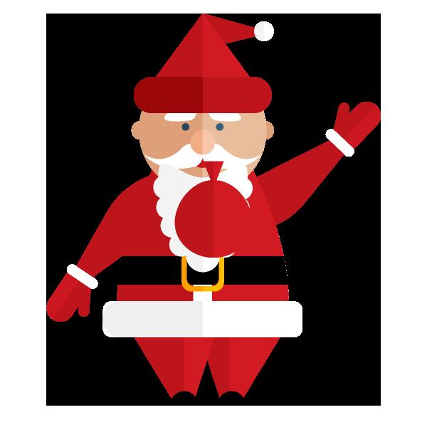 Christmas Emoji Plus messages sticker-4