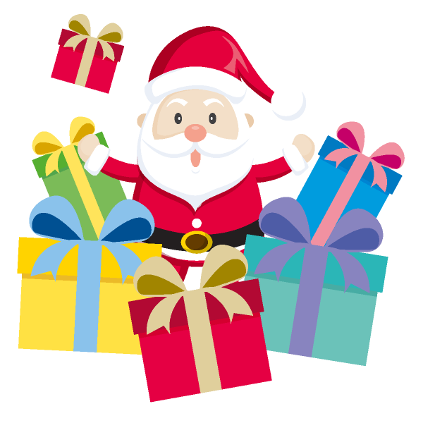 Christmas Emoji Plus messages sticker-5