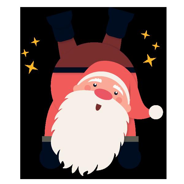 Christmas Emoji Plus messages sticker-7