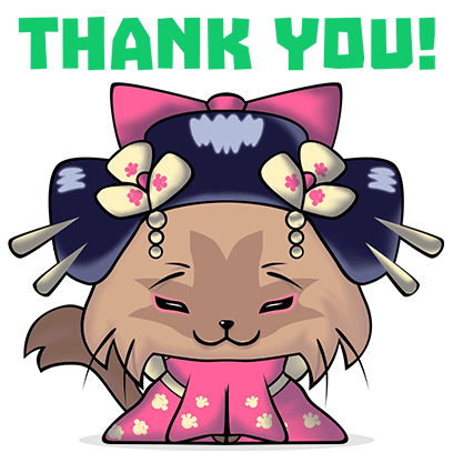 Word Cats messages sticker-10
