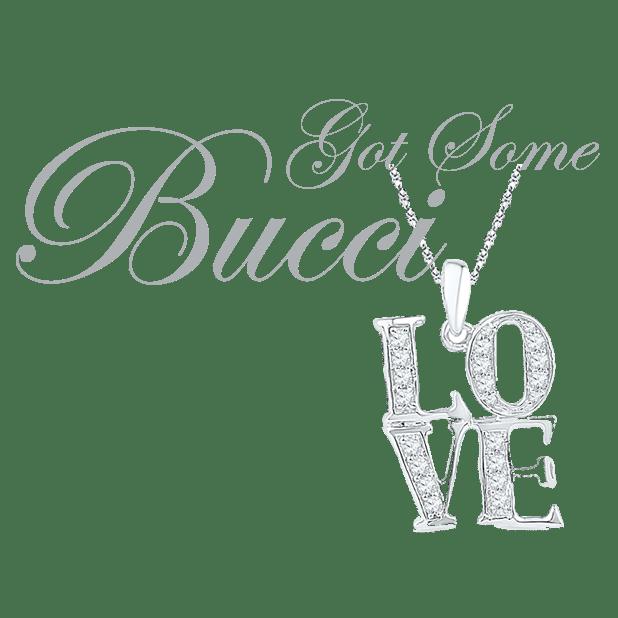 Bucci's messages sticker-11