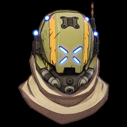 Titanfall: Assault messages sticker-8