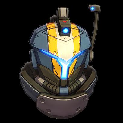 Titanfall: Assault messages sticker-10