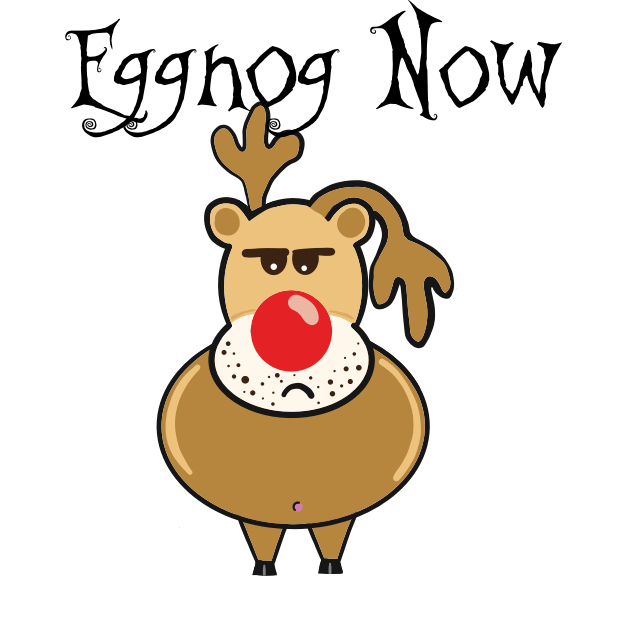 Christmas Wild Stickers messages sticker-10