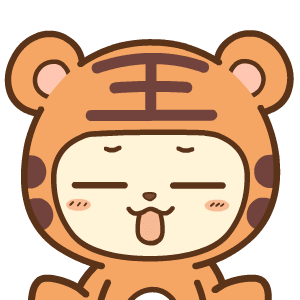 沪江部落虎 messages sticker-1