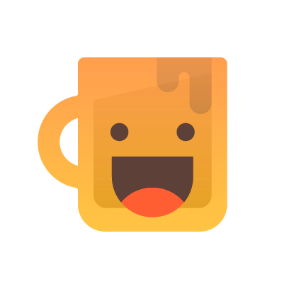 Mugy McMugface sticker pack messages sticker-1
