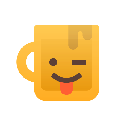 Mugy McMugface sticker pack messages sticker-10