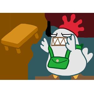 城市三贱客-鸽叔 messages sticker-5