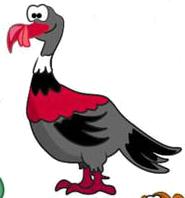 Animals Emoji messages sticker-9