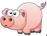 Animals Emoji messages sticker-8