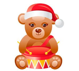 Christmas Stickers & Emojis messages sticker-6