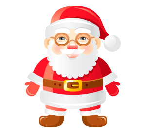 ChristMoji - Christmas Stickers & Emojis Keyboard messages sticker-2