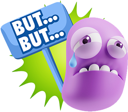 3D Sad Expressions messages sticker-1