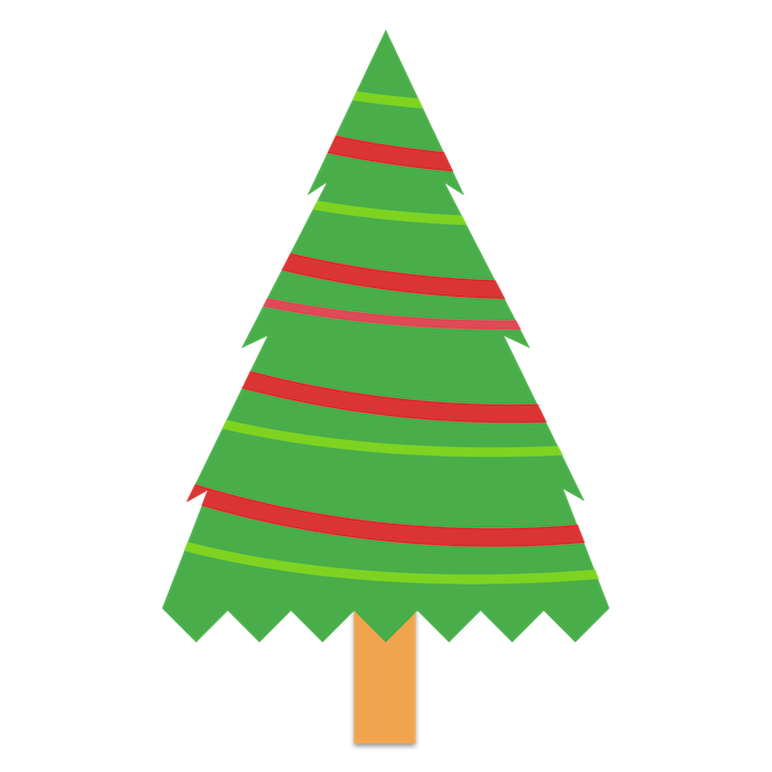 Mini Christmas Tree messages sticker-2