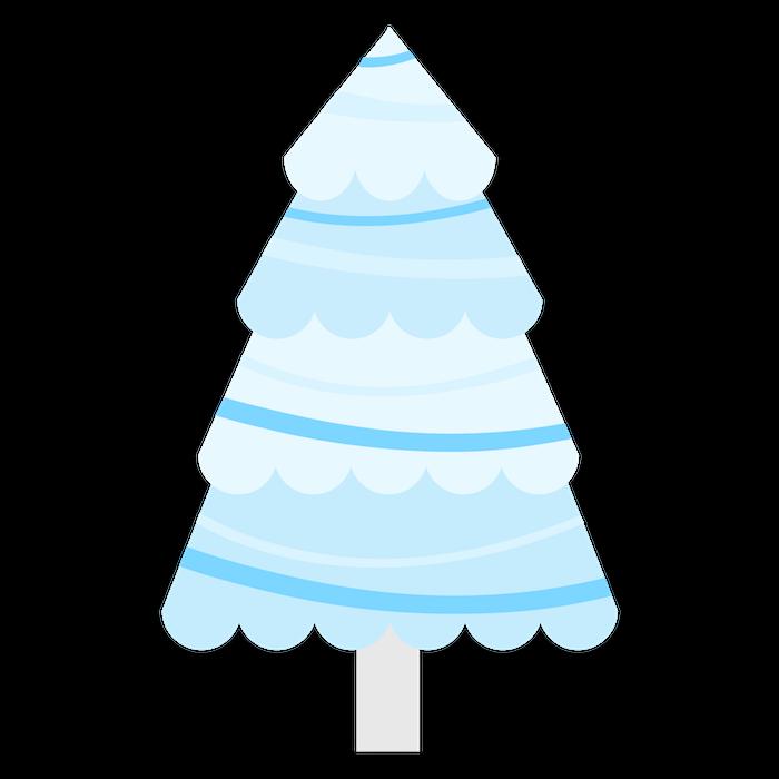 Mini Christmas Tree messages sticker-5